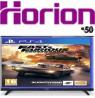 تلویزیون هوریون 50 اینچ مدل HO5001USM