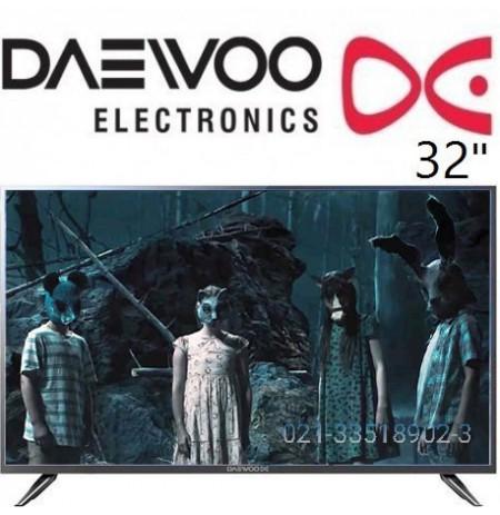 تلویزیون دوو سایز 32 اینچ مدل 1810