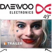 تلویزیون ال ای دی دوو سایز 49 اینچ مدل 1810