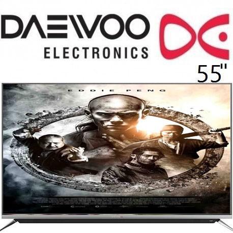 تلویزیون دوو سایز 55 اینچ مدل 1810