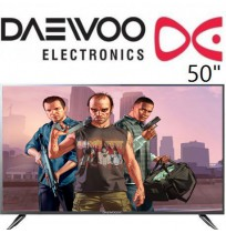 تلویزیون دوو 4k سایز 50 اینچ مدل 4410