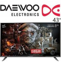 تلویزیون دوو سایز 43 اینچ مدل 5410