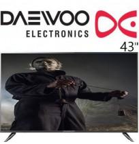 تلویزیون دوو اسمارت 43 مدل 5700
