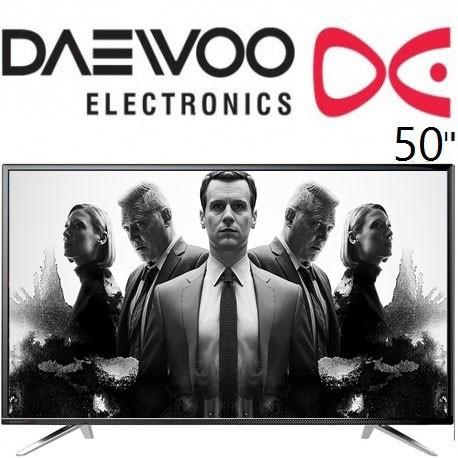 تلویزیون دوو اسمارت ۵۰ اینچ مدل 5410