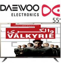 تلویزیون دوو سایز ۵۵ اینچ مدل 5310