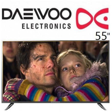 تلویزیون دوو سایز ۵۵ اینچ مدل 5410