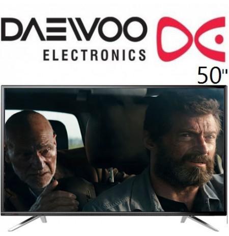 تلویزیون دوو اسمارت سایز 50 اینچ مدل 5700