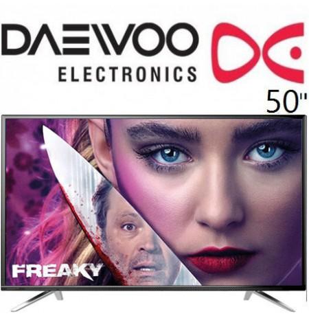 تلویزیون دوو اسمارت ۵۰ اینچ مدل 5900