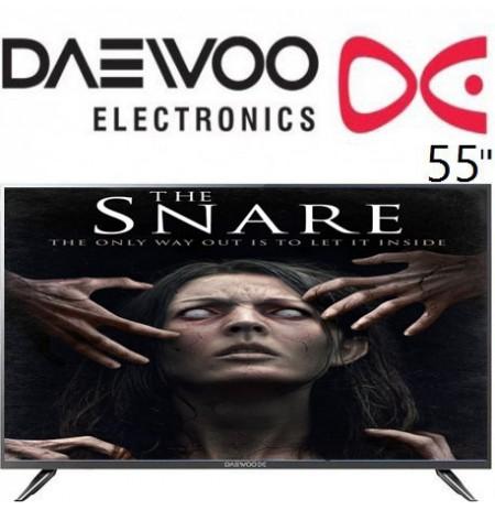 تلویزیون دوو سایز 55 اینچ مدل 5700