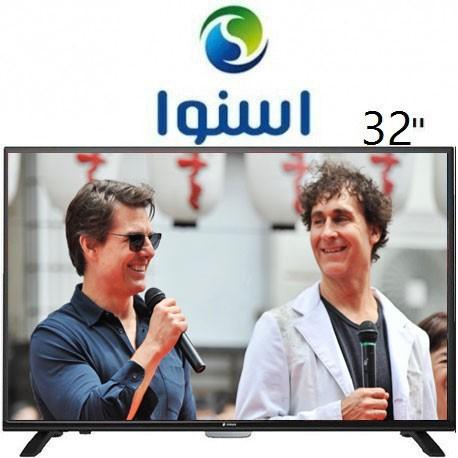 تلویزیون اسنوا سایز 32 اینچ مدل 1120