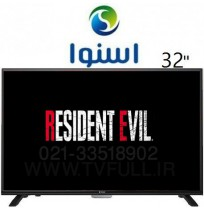 تلویزیون ال ای دی اسنوا 32 اینچ مدل 1220