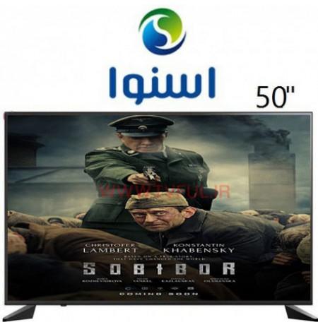 تلویزیون اسنوا 50 اینچ مدل SLD-55SA1120