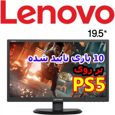 مانیتور لنوو مدل LI2054 سایز 19.5 اینچ