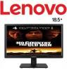 مانیتور لنوو مدل D19-10-HDMI سایز 18.5 اینچ