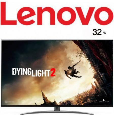 تلویزیون لنوو سایز 32 اینچ مدل 3240