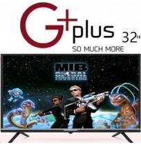 تلویزیون جی پلاس 32 اینچ مدل JD712N