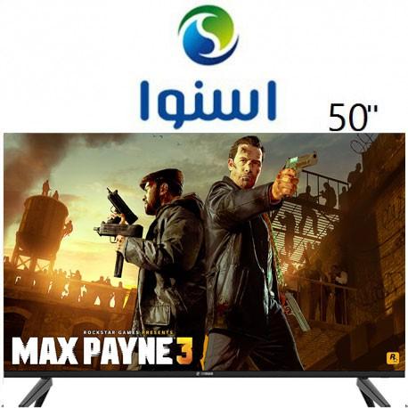 تلویزیون ال ای دی اسنوا سایز 50 اینچ مدل 1560