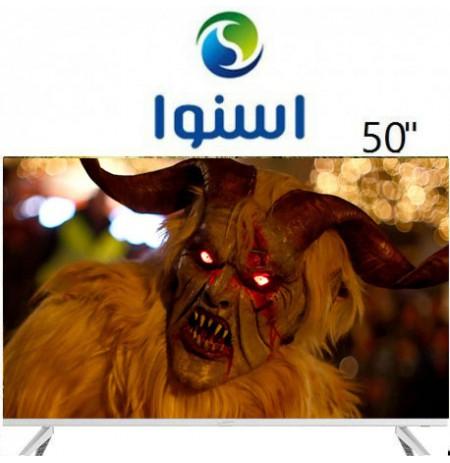 تلویزیون اسنوا مدل 630U سایز 50 اینچ