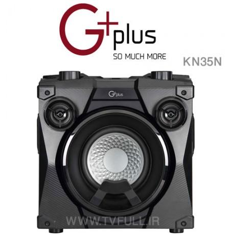 اسپیکر جی پلاس مدل KN35N
