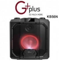 سیستم پخش خانگی جی پلاس مدل GPA‐KB56N