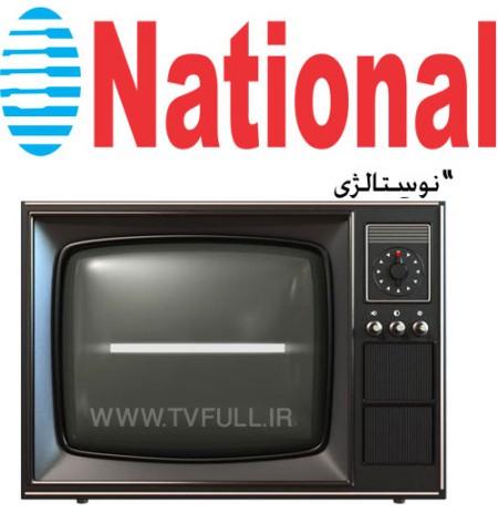 تلویزیون ناسیونال 14 اینچ مدل TH13-R35