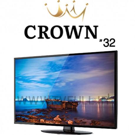 تلویزیون کرون سایز 32 اینچ مدل 3200