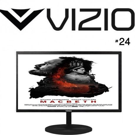 تلویزیون ال ای ای ویزیو سایز 24 اینچ مدل 241I