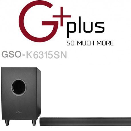 ساندبار جیپلاس مدل GSO-K6315SN