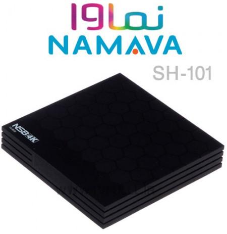 اندروید باکس نماوا تی وی مدل SH-101