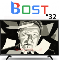 تلویزیون بوست سایز 32 اینچ 2560