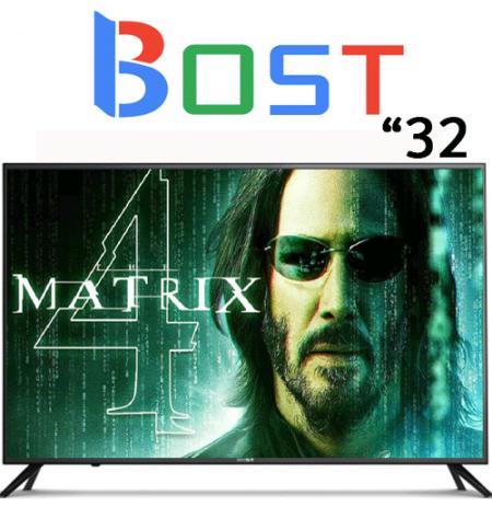 تلویزیون بست سایز 32 اینچ مدل 2040