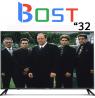 تلویزیون بست سایز 32 اینچ مدل 2050