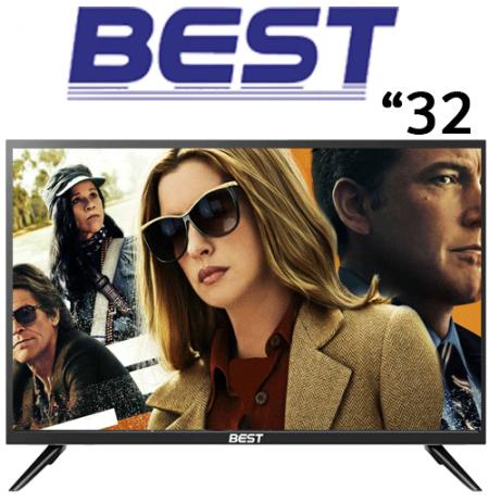 تلویزیون بست سایز 32 اینچ مدل BHN32