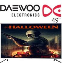 تلویزیون دوو 49 اینچ مدل 5100