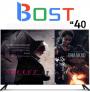 تلویزیون بوست سایز 40 اینچ مدل 2070