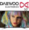 تلویزیون دوو مدل 2200 سایز 50 اینچ