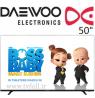 تلویزیون دوو سایز 50 اینچ مدل 5300