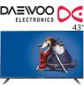 تلویزیون دوو سایز 43 اینچ مدل 5300