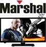 تلویزیون مارشال 20 اینچ ME-2012
