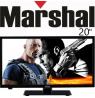 تلویزیون مارشال سایز 20 اینچ مدل 2012