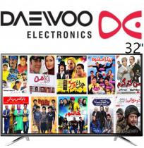 تلویزیون دوو 32 اینچ مدل 2000
