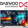 تلویزیون دوو ۵۰ اینچ مدل G8000