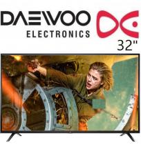 تلویزیون دوو سایز 32 اینچ مدل 3000