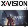 تلویزیون ایکس ویژن 43 اینچ مدل 43XK560