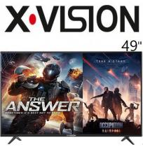 تلویزیون ایکس ویژن 49 اینچ مدل 49XK560