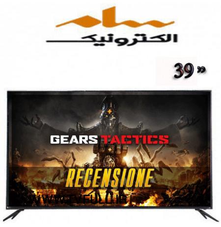 تلویزیون سام 39 اینچ مدل 39T4550 هوشمند