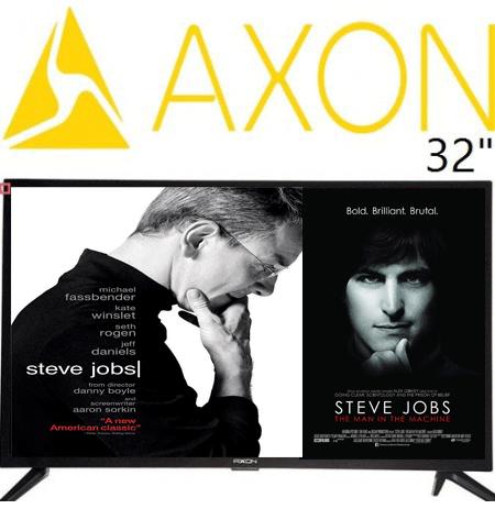 تلویزیون آکسون 32 اینچ مدل 3210