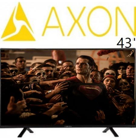 تلویزیون آکسون 43 اینچ مدل 4310