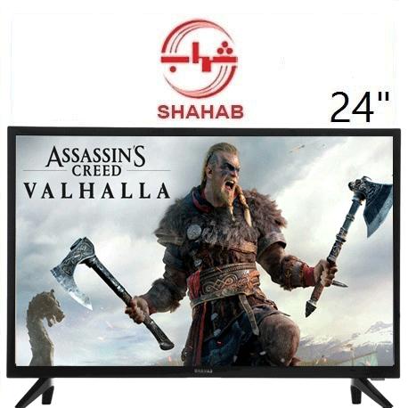 تلویزیون شهاب 24 اینچ مدل SH201N1