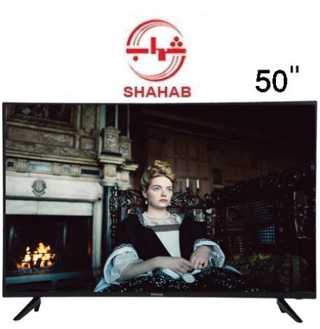 تلویزیون شهاب 50 اینچ مدل 202 اسمارت